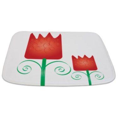 Floral 2 Bathmat