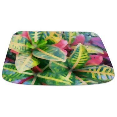 Millie's Croton 2 Bathmat