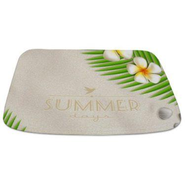 Summer days 1 Bathmat