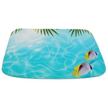 Summer Days 2 Bathmat