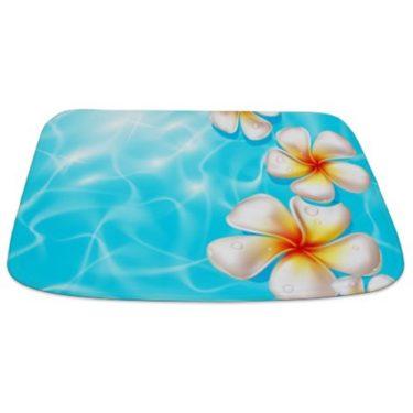 Summer Days 3 Bathmat