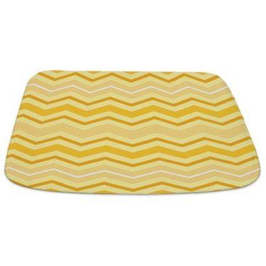 Zigzag 32 Bathmat