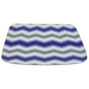 Zigzag 34 Bathmat